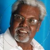 Manivel Raj P